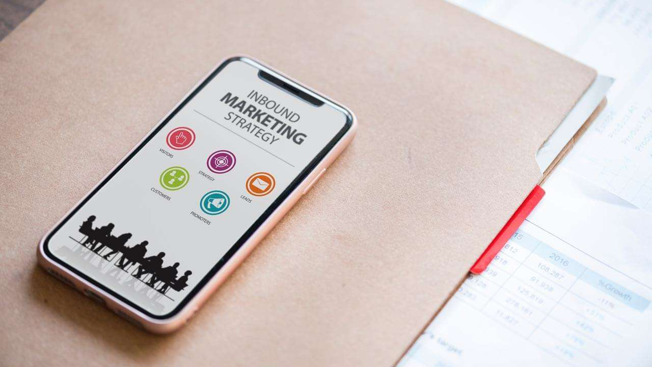 content marketing SEO inbound marketing strategy
