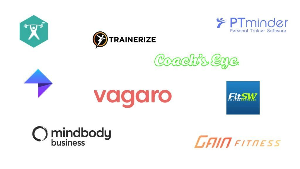 Website Analysis of Apps for Fitness Trainers from Conversion Perspective