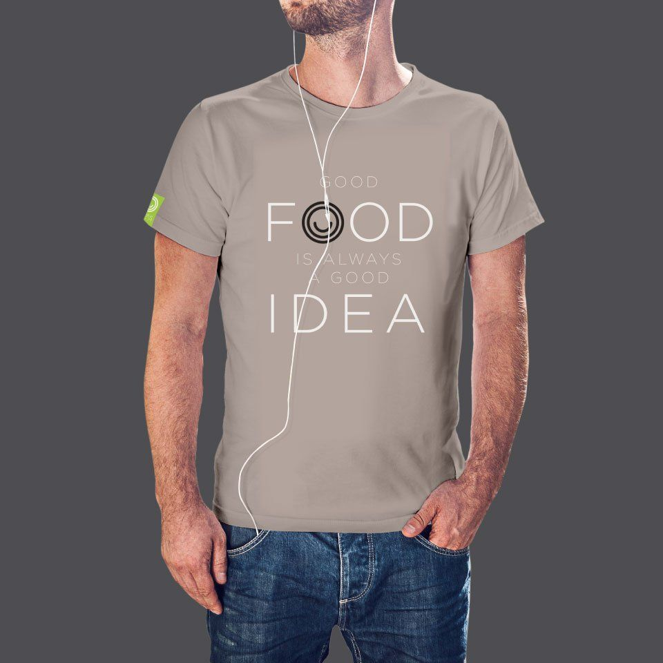 Tapas Brand Collateral T Shirt