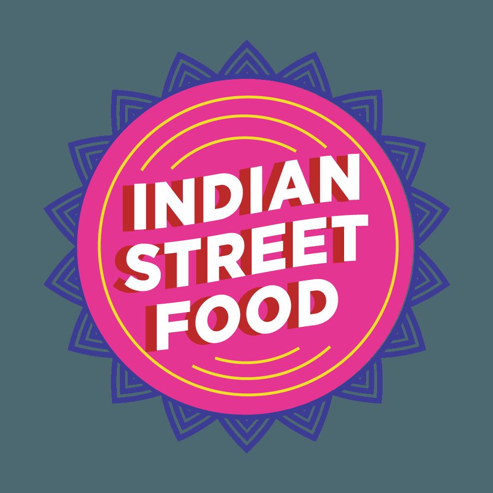 Tukka Tuk Graphics Indian Street Food