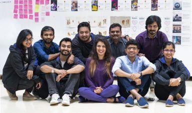 Spread Design Design Team Mejo Kuriachan